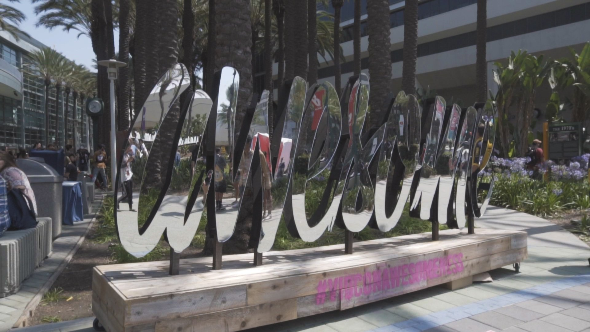 Awesome VidCon Takeaways