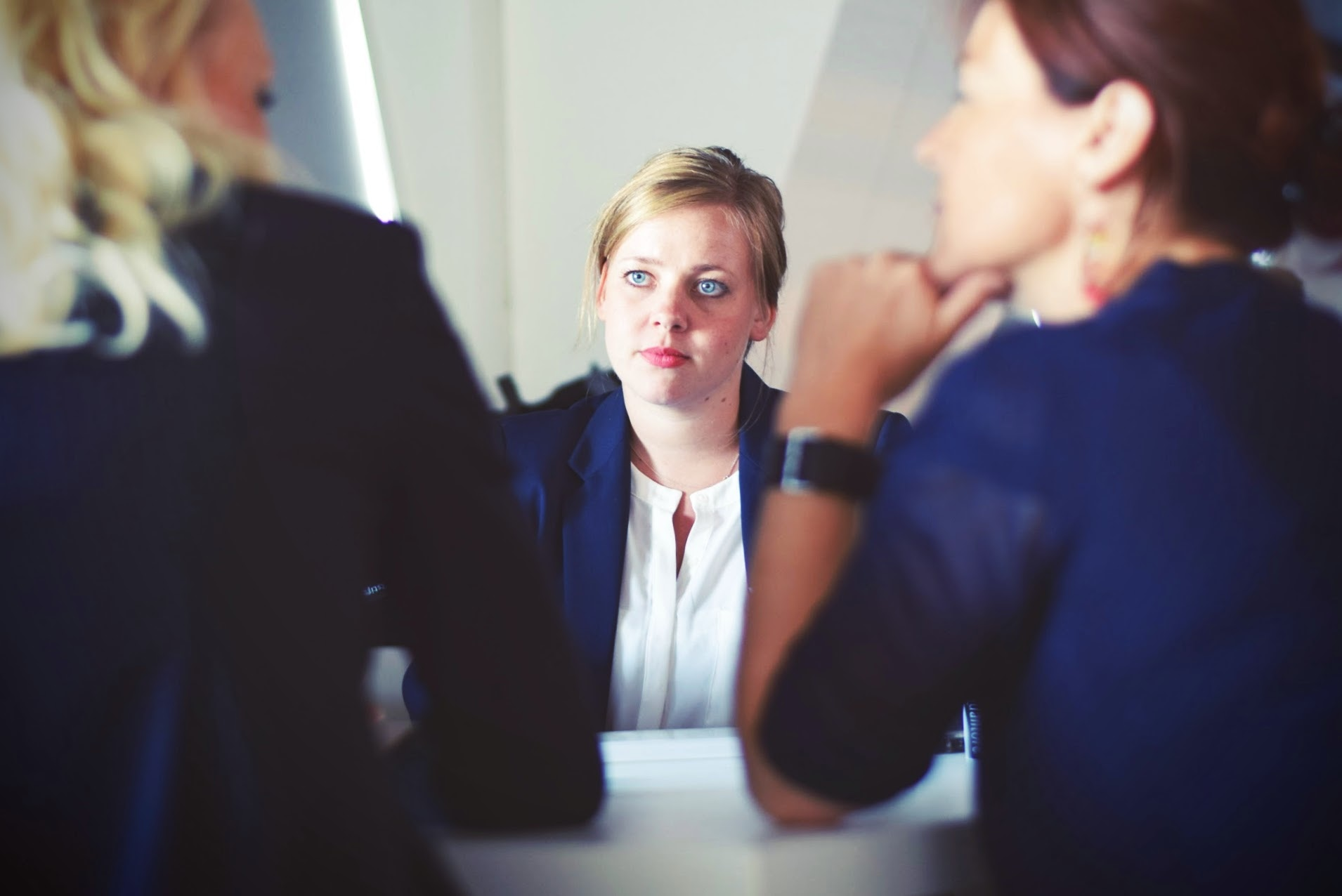 The Importance of Authenticity and Respect in the Workplace