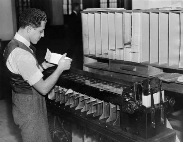 In Misguided Prediction, 1930s Expert Believed We'd Be Working Less