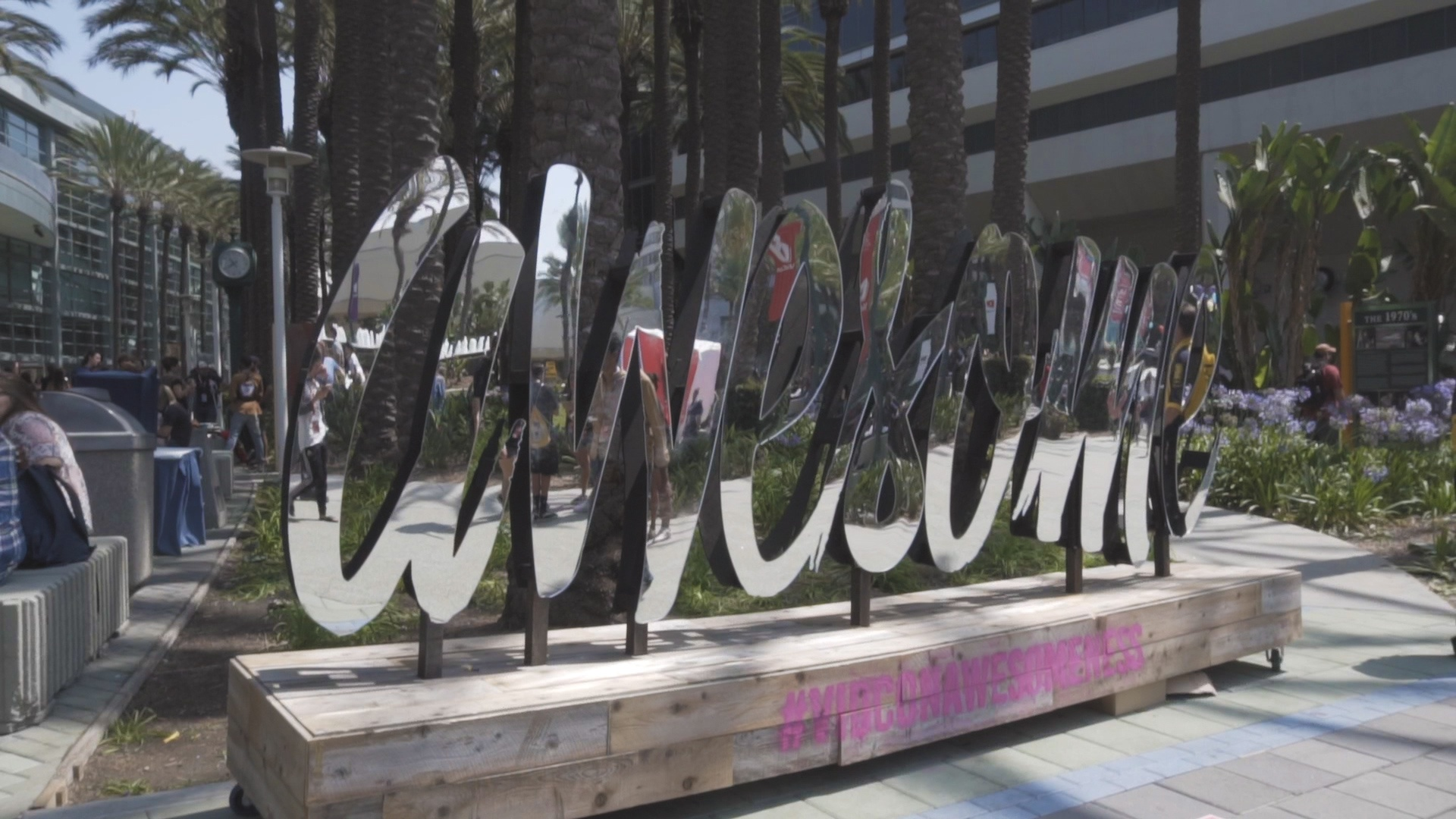 Stay native and other big takeaways from Vidcon 2017 (VIDEO)