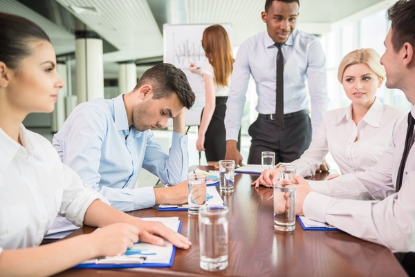 Winning the War for Talent: The Best Companies Use Training