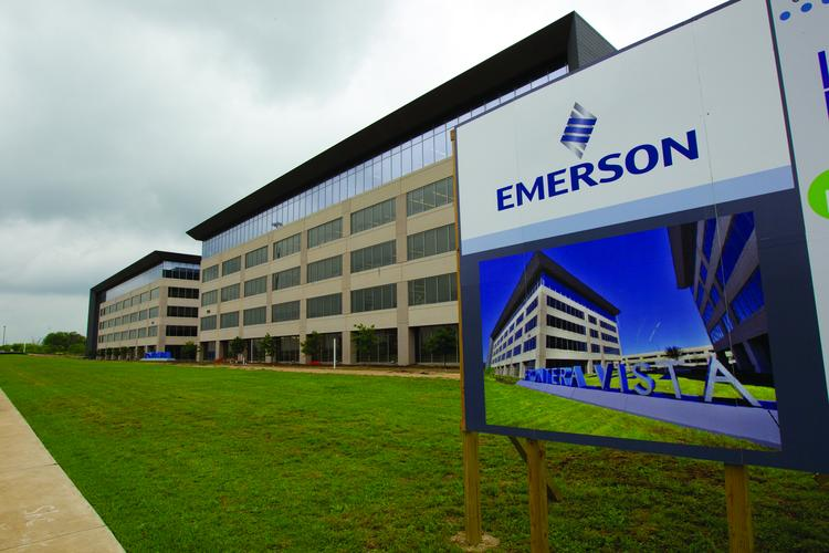 How Emerson Drove Business Results Through Training