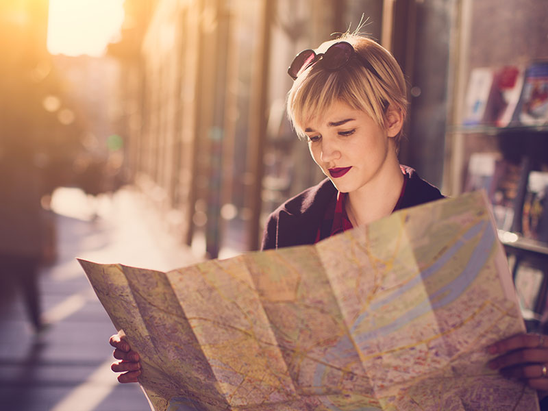 How to adapt your behaviors in global culture: A personal story and guide for cross-cultural behavior transition