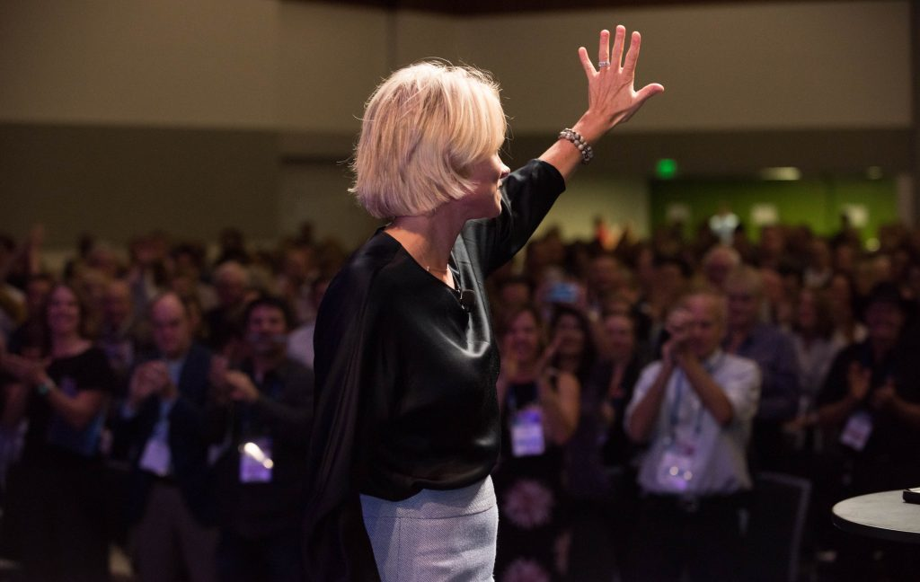How to Create Transformational Change in Business and Life