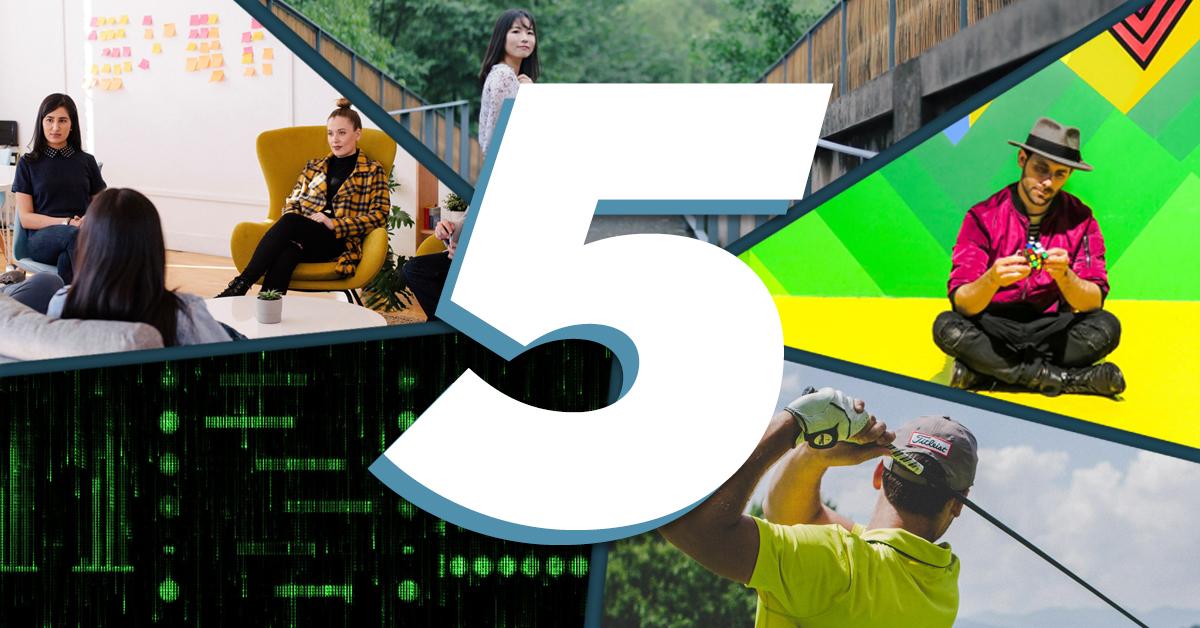 TTI Success Insights' 5 Most Viewed Blogs of Summer 2019