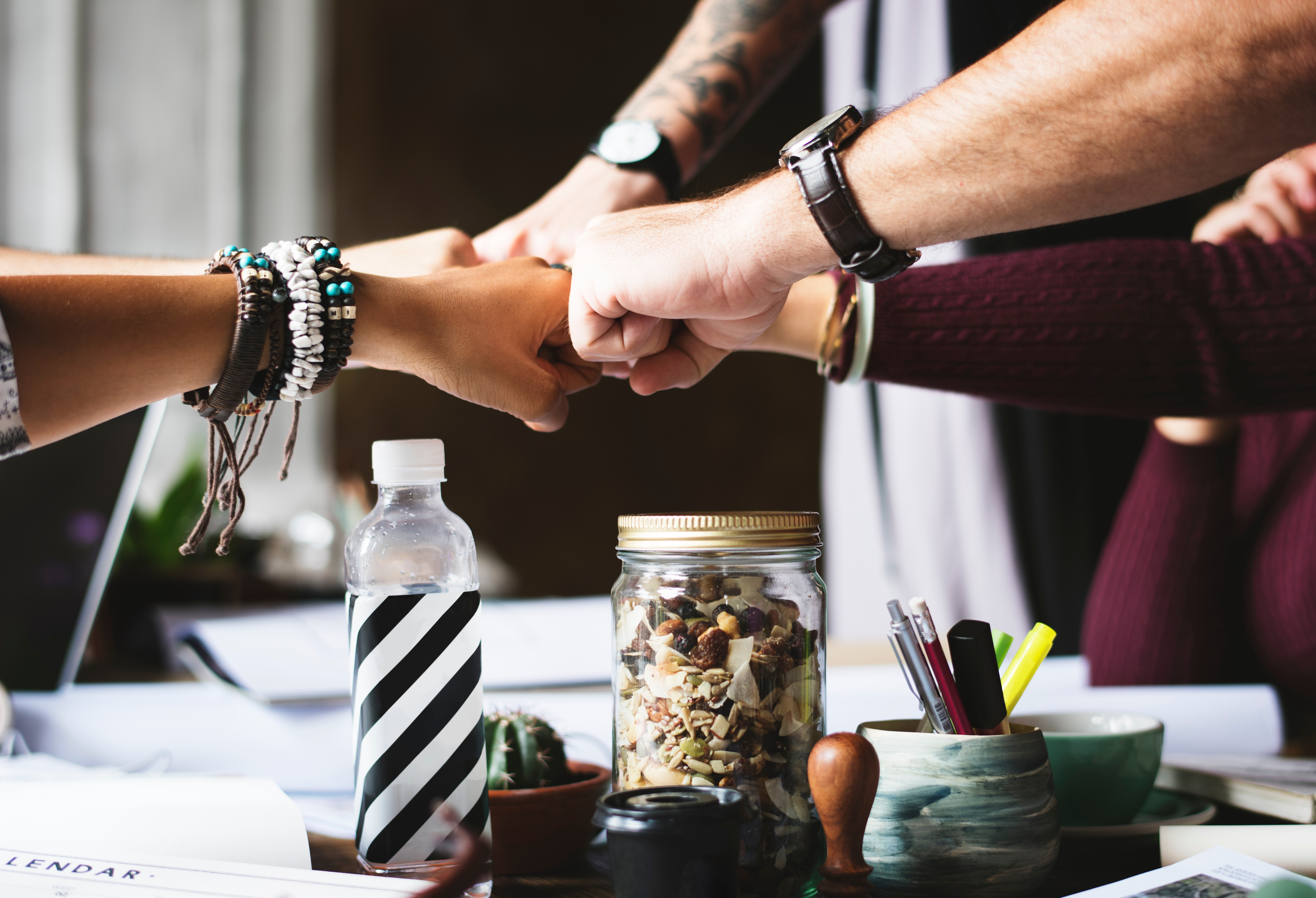 6 Keys To Building High Performing Teams