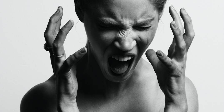 Restraint - The Key to Improving Emotional Intelligence